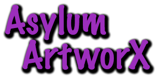 Asylum-Artworx